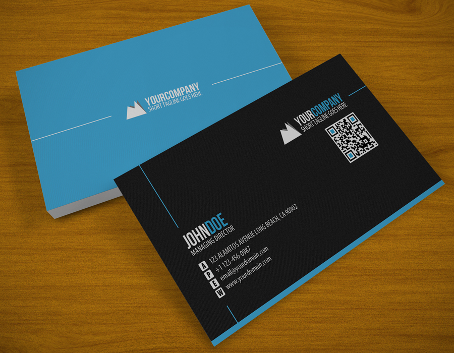 Why Should You: Still Have a Business Card | Inner Geek Designs