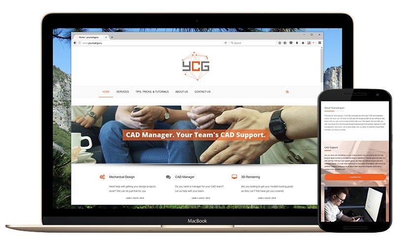 inner geek designs web design yourcadguru