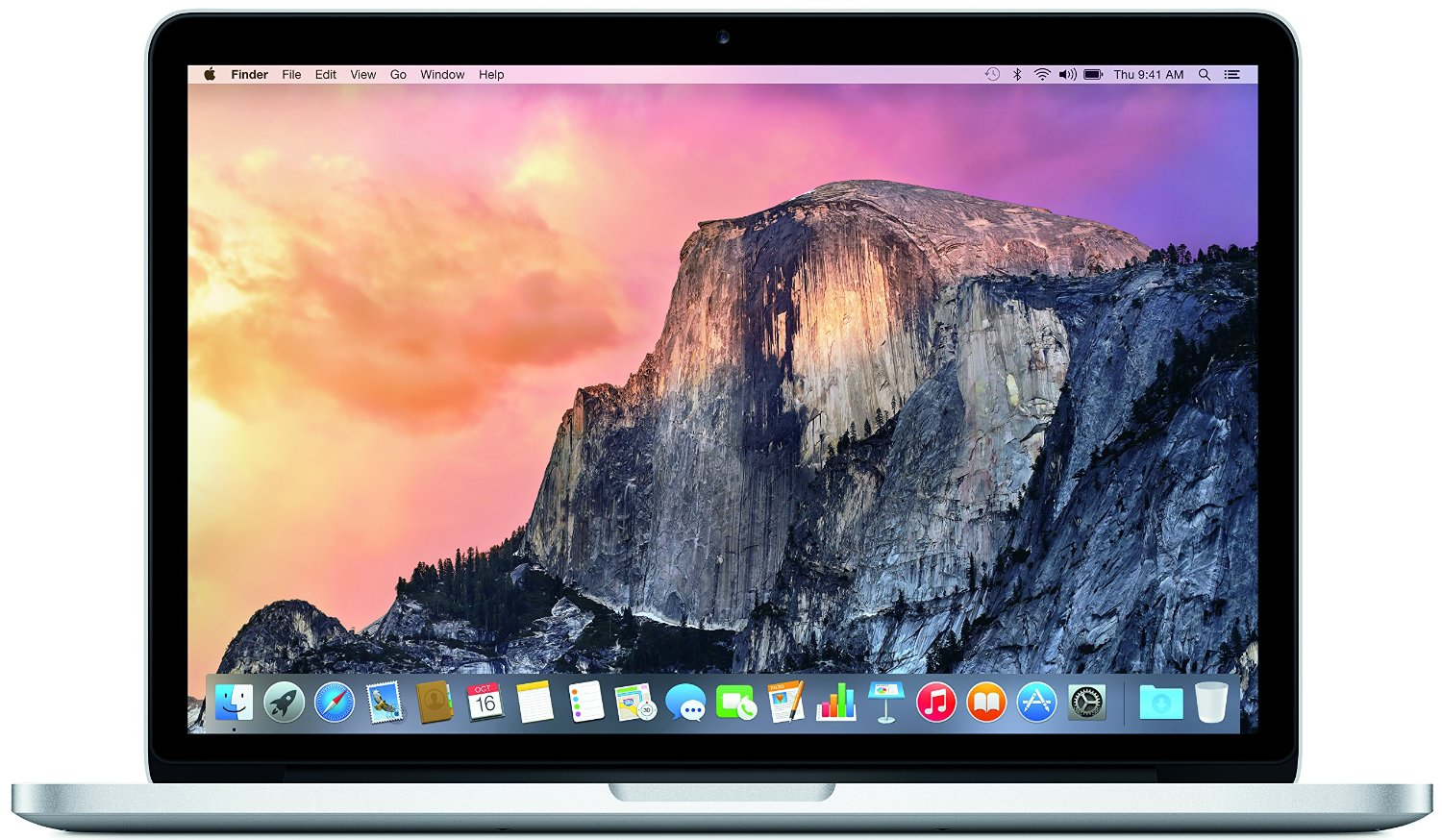 13 inch Macbook Pro 2015 Best Laptop for Graphic Design