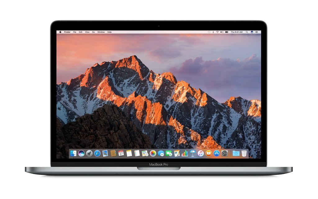 15.4 inch Macbook Pro 2016 Laptop for Graphic Design