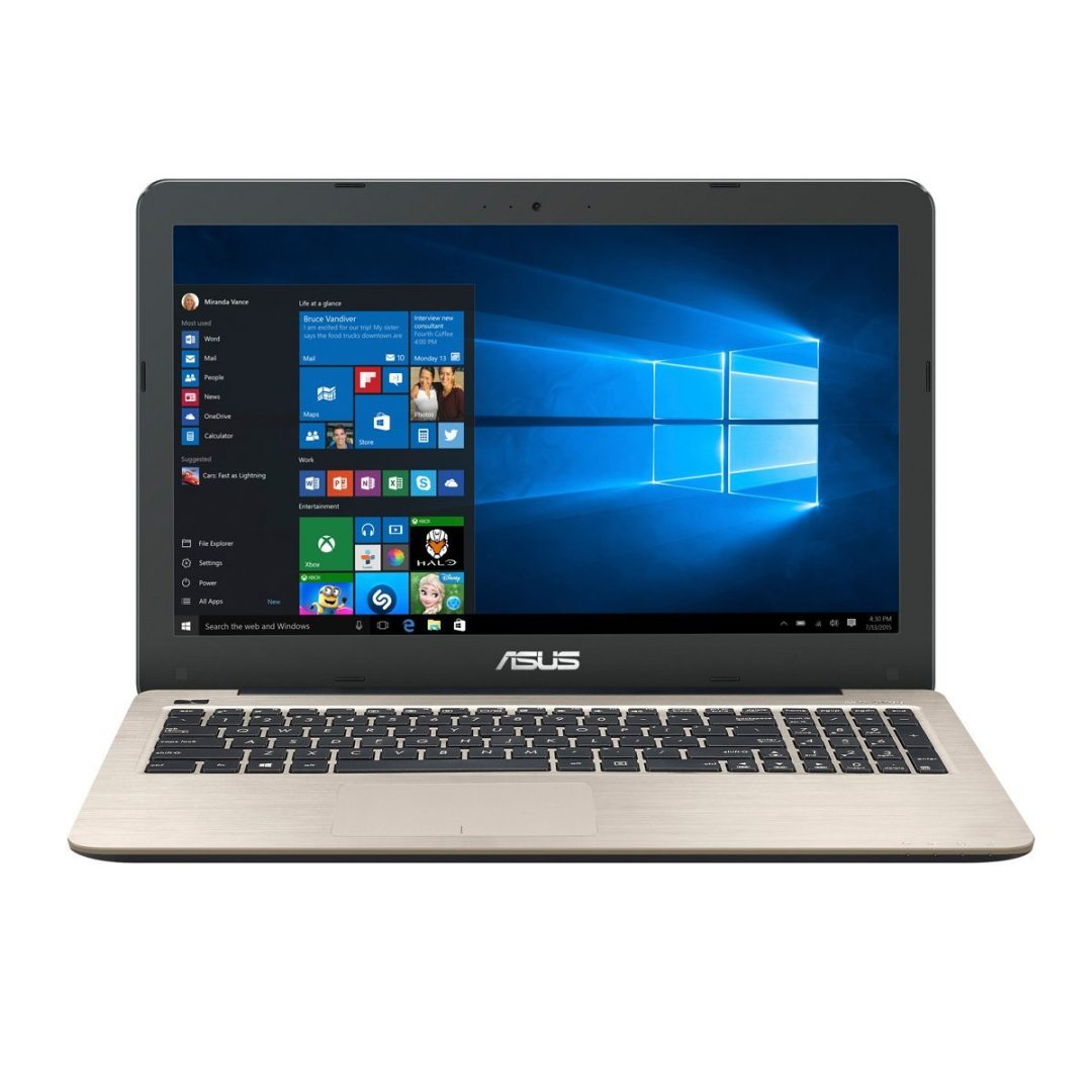 ASUS F556UA-EB71 Notebook 15.6 Best Laptop for Graphic Design