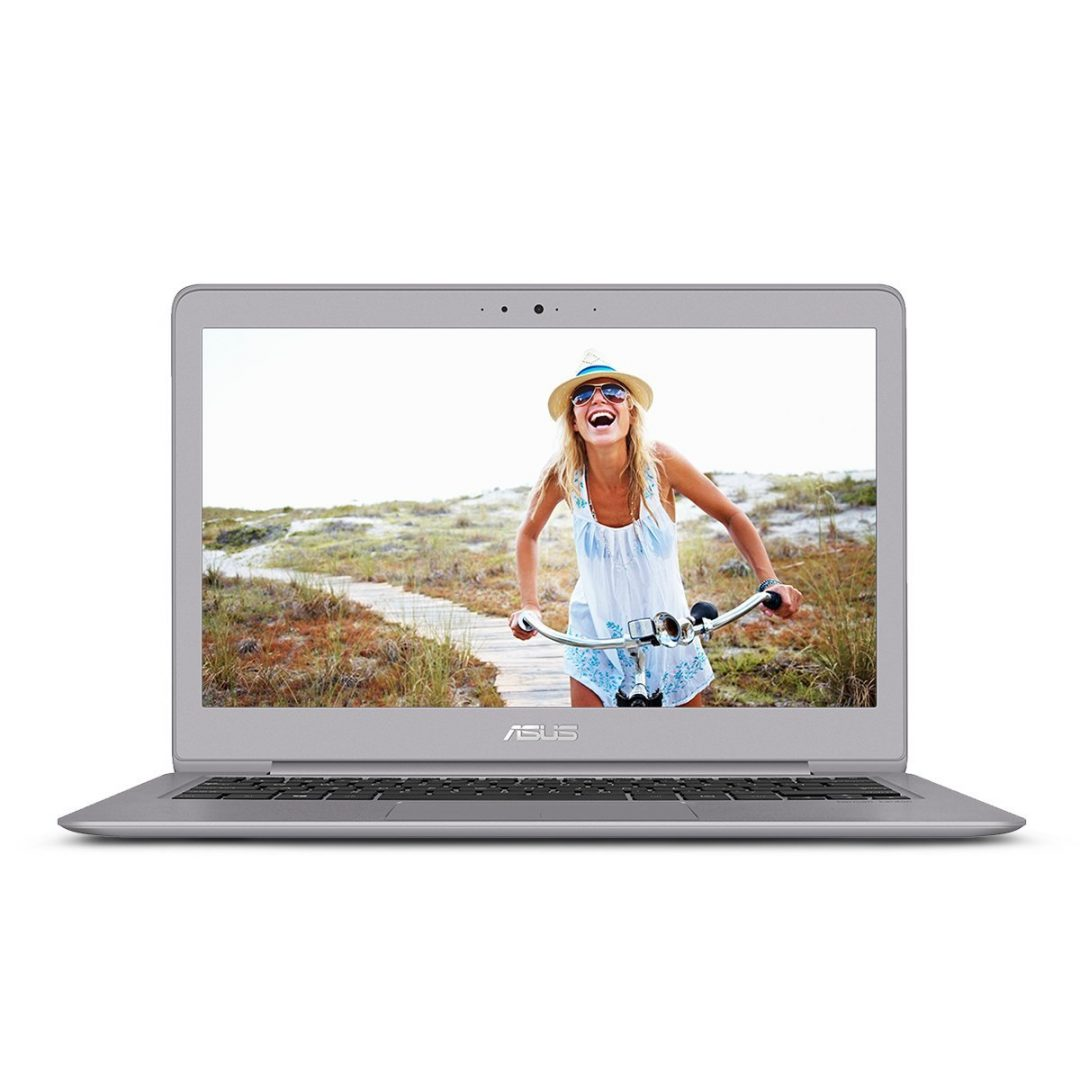 ASUS ZenBook UX330UA-AH54 13.3-inch Best Laptop for Graphic Design