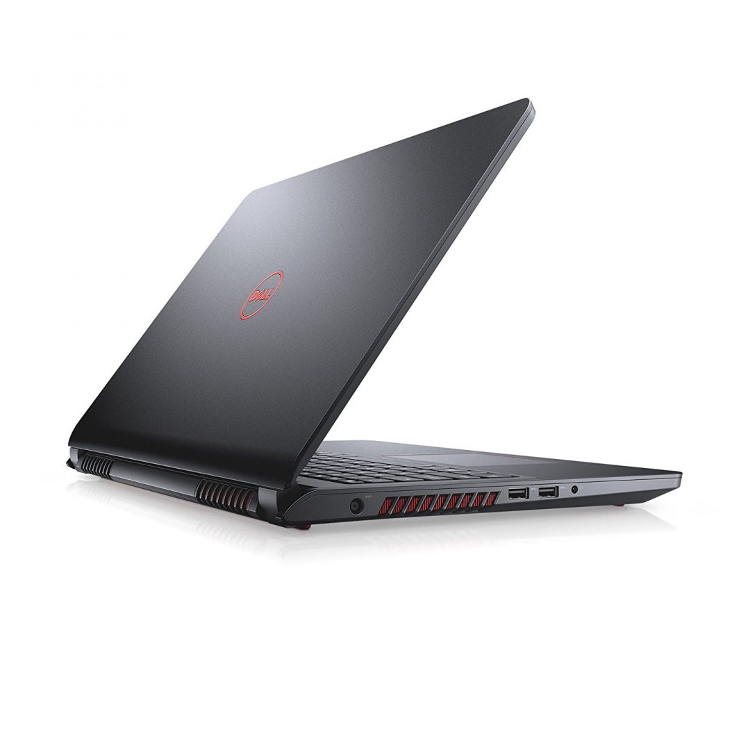 Dell Inspiron 15.6 Gaming Laptop Best Laptop for Graphic Design